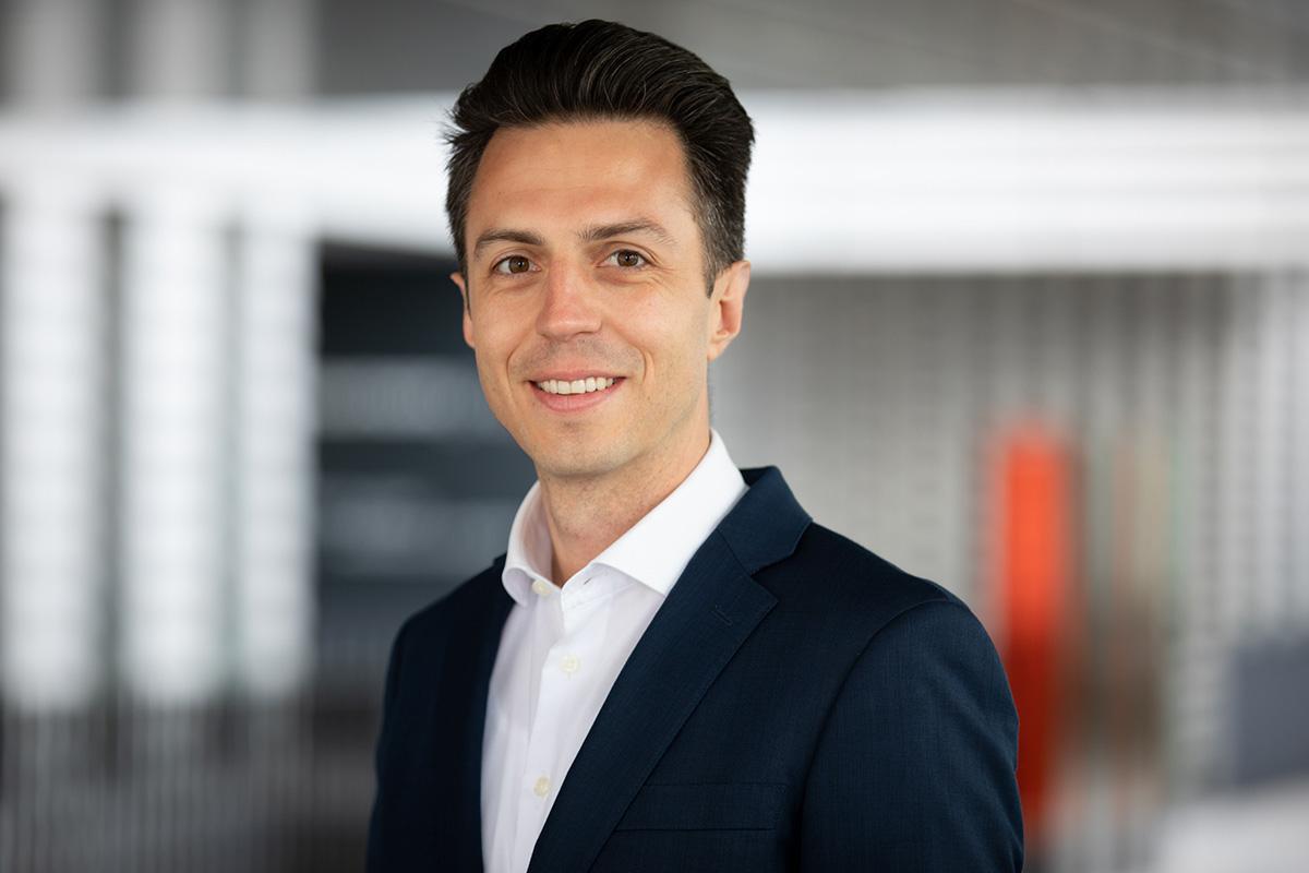 Yves Wettstein